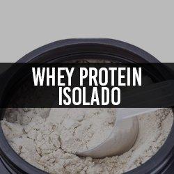 Whey Protein Isolado