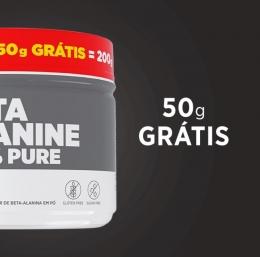 BETA ALANINE 100% PURE -
