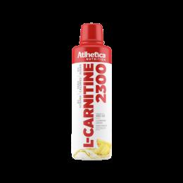 L-Carnitine 2300 Pro Séries (480 ml)