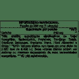 Caffeinex 210mg (90 cápsulas)