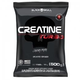 CREATINE TURBO REFIL - 500G