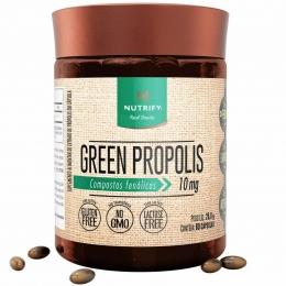 Própolis Verde (60 caps) Nutrify