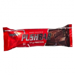 Push bar - Double Chocolate