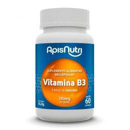 vitamina b3 apisnutri