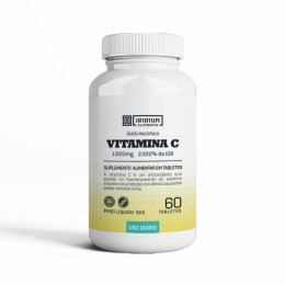 VITAMINA C - IRIDIUM LABS